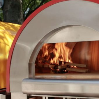 Backyard Wood Fired Pizza Oven Archives Leading Online Supplier