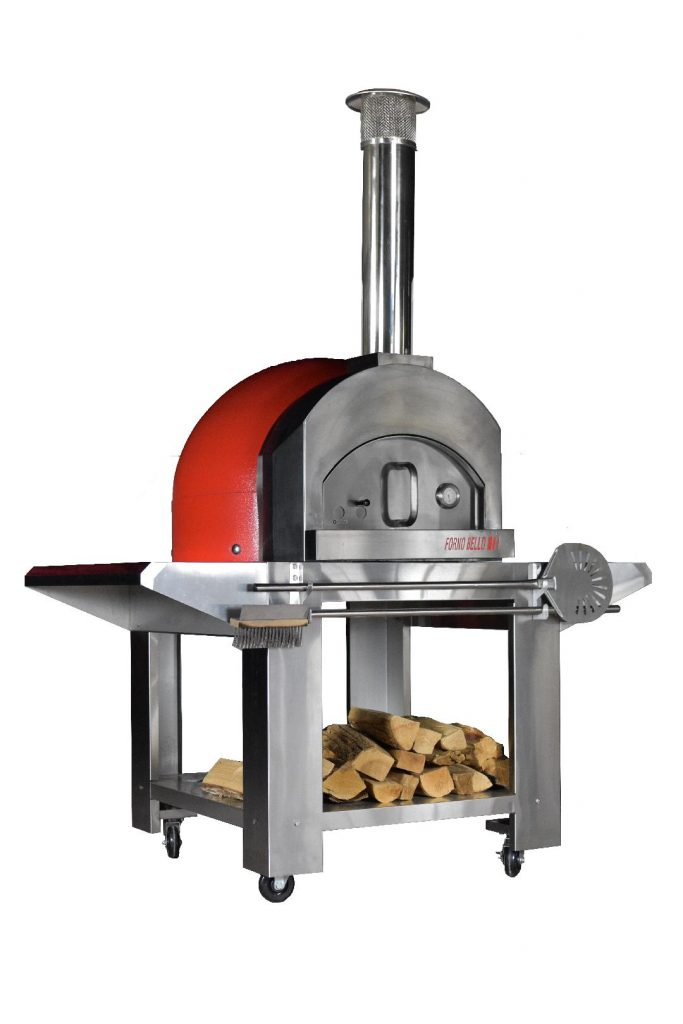 Backyard Brick Oven For Sale