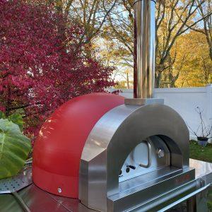 Forno Bello Extra Large Neapolitan Family Oven